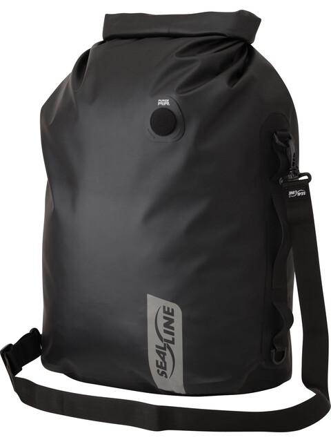 SealLine Discovery Deck Dry Bag 50l black